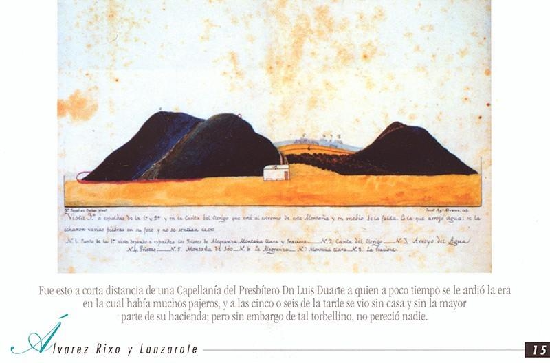 Postales Álvarez Rixo VI