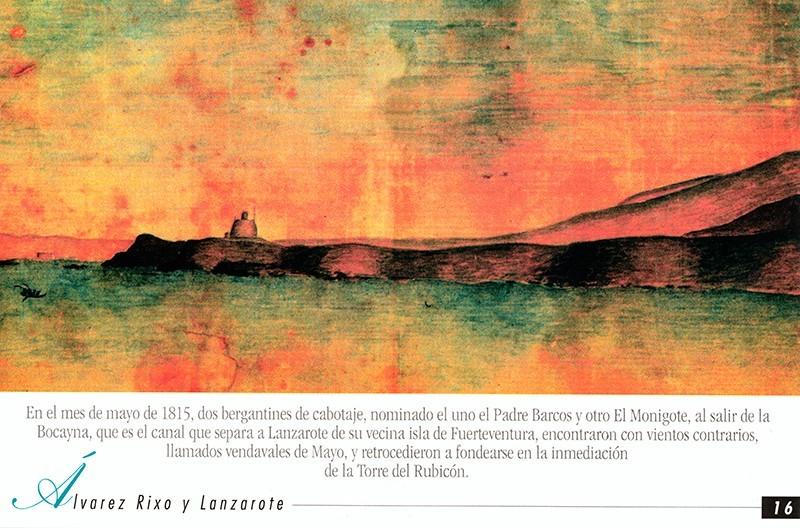 Postales Álvarez Rixo VII