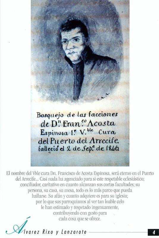 Postales Álvarez Rixo VIII