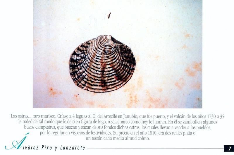 Postales Álvarez Rixo XII