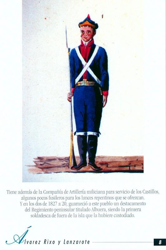 Postales Álvarez Rixo XI