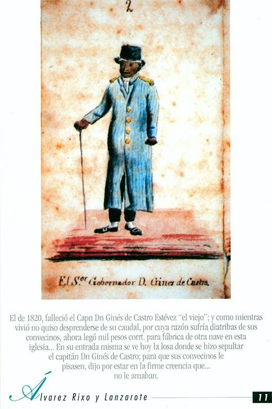 Postales Álvarez Rixo XIV