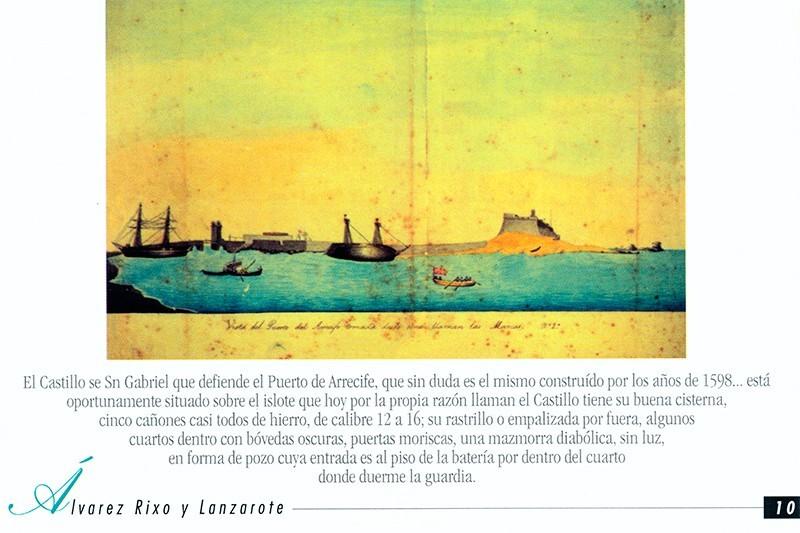 Postales Álvarez Rixo XV