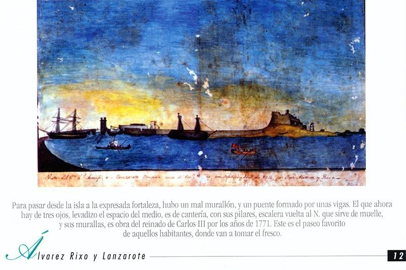 Postales Álvarez Rixo XVI