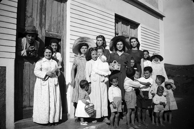 Familia de Juan Betancort Luzardo II