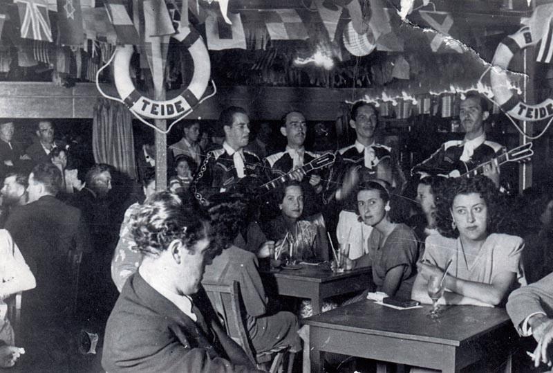 'Los Huaracheros'