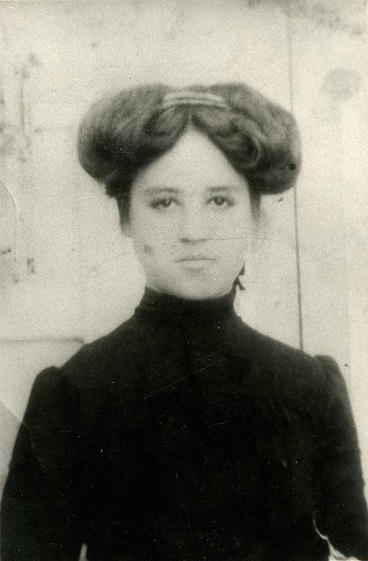 Isabel Stinga