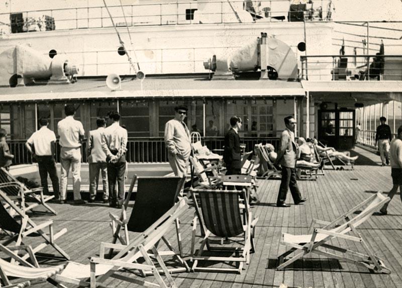 Crucero Fred Olsen