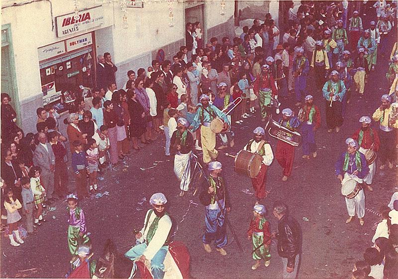 Coso del carnaval