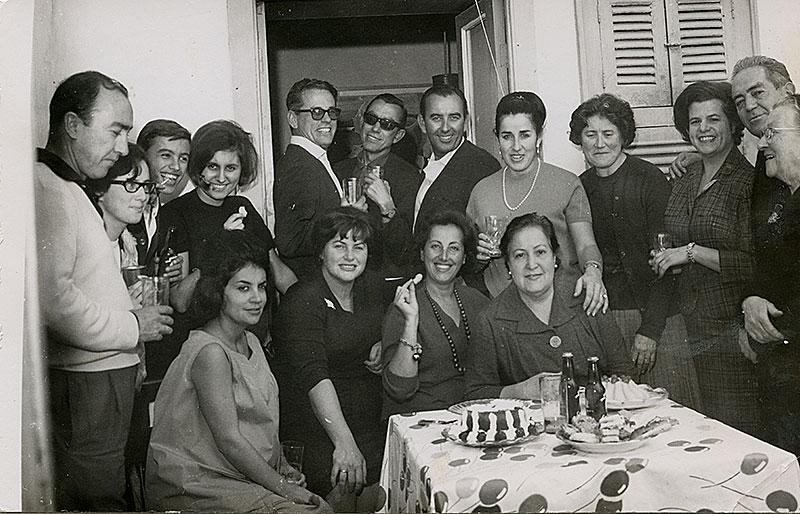 Familias de Lanzarote
