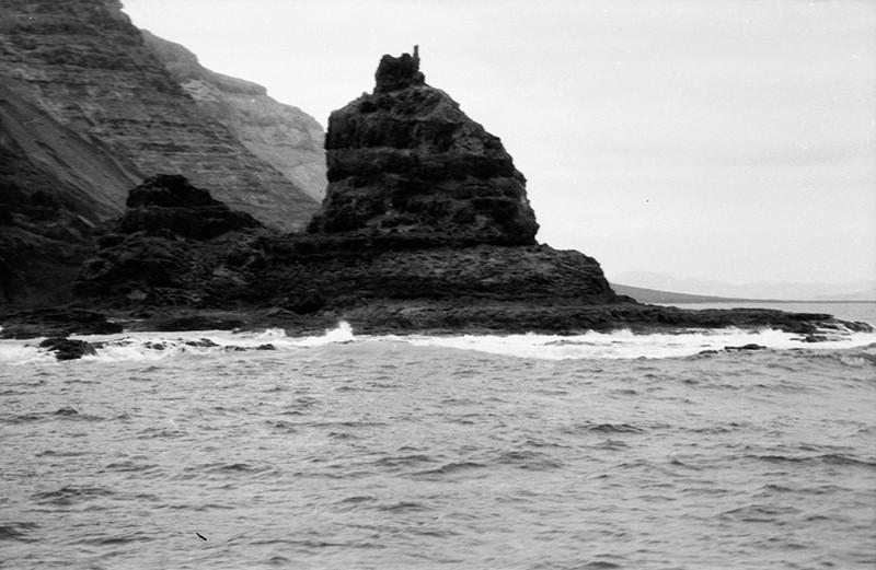 Punta Fariones I
