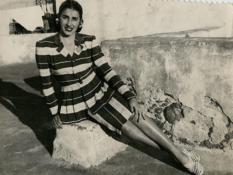 Juana Manrique en Arrecife II