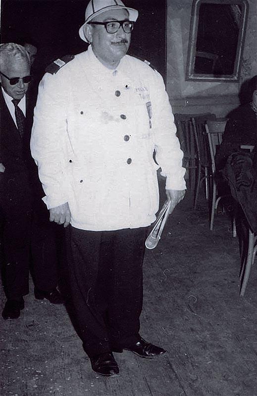 Ceferino Hernández I