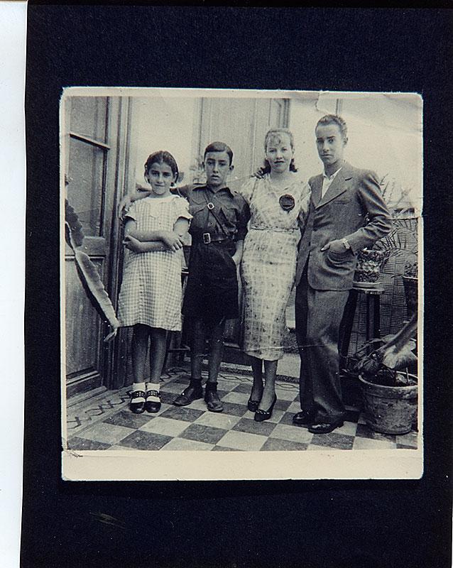 Hermanos Manrique