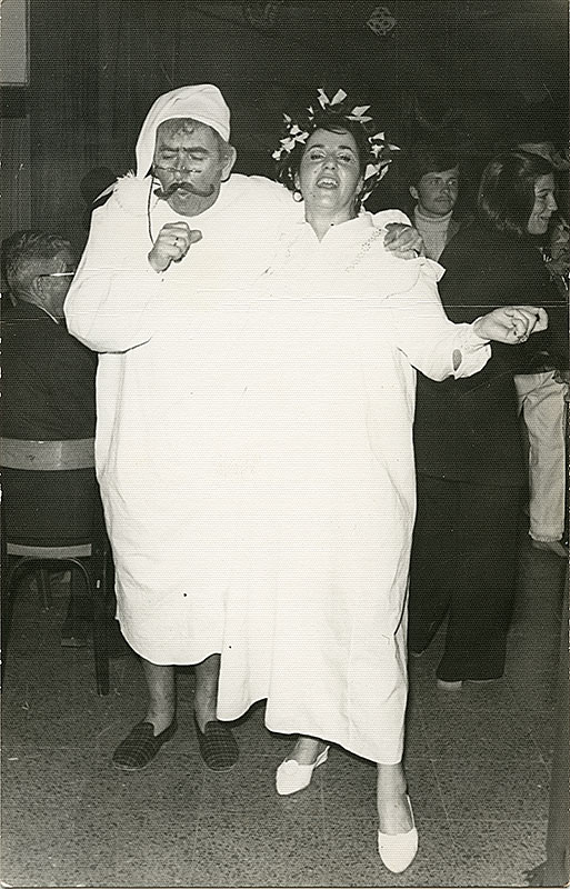Juana Manrique de Carnaval IV