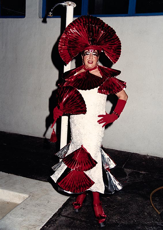 Juana Manrique de Carnaval XXI