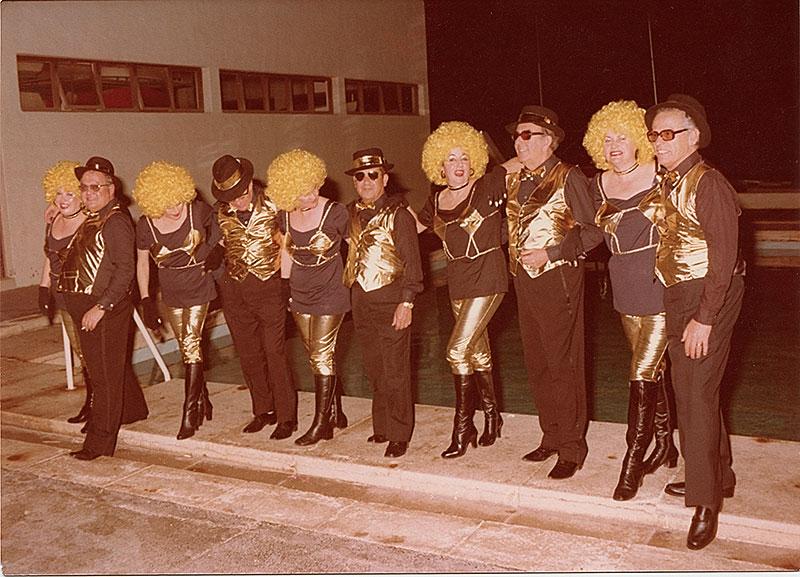 Juana Manrique de Carnaval XXXIV