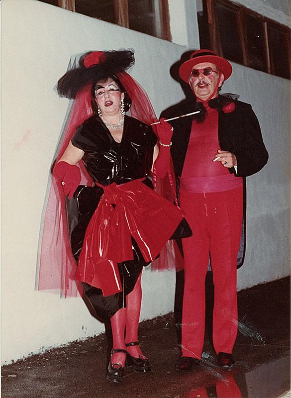 Juana Manrique de Carnaval XXXVIII
