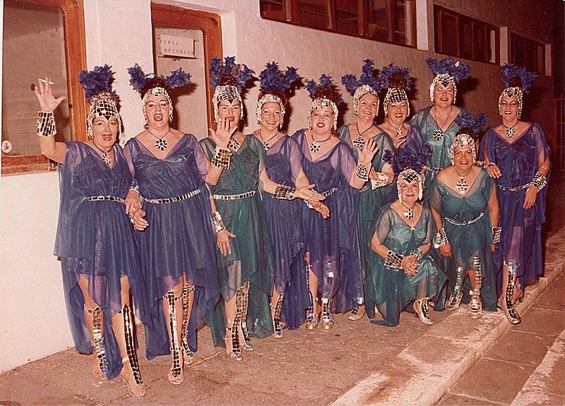 Juana Manrique de Carnaval LII
