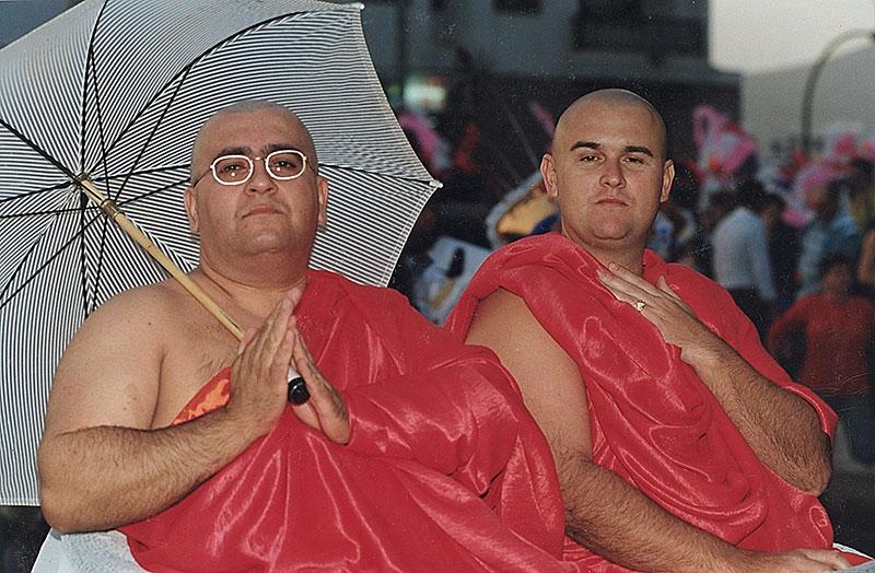 Los Dalai Lama II