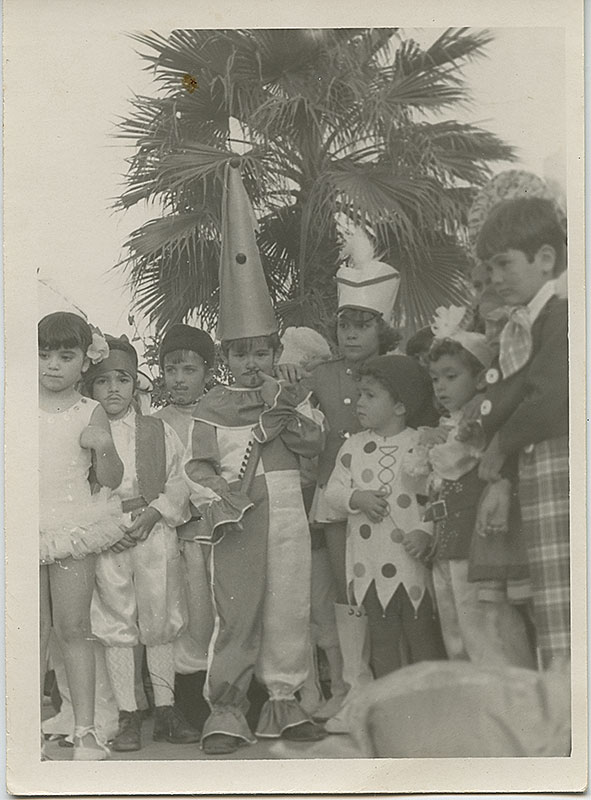 Fiesta Infantil II