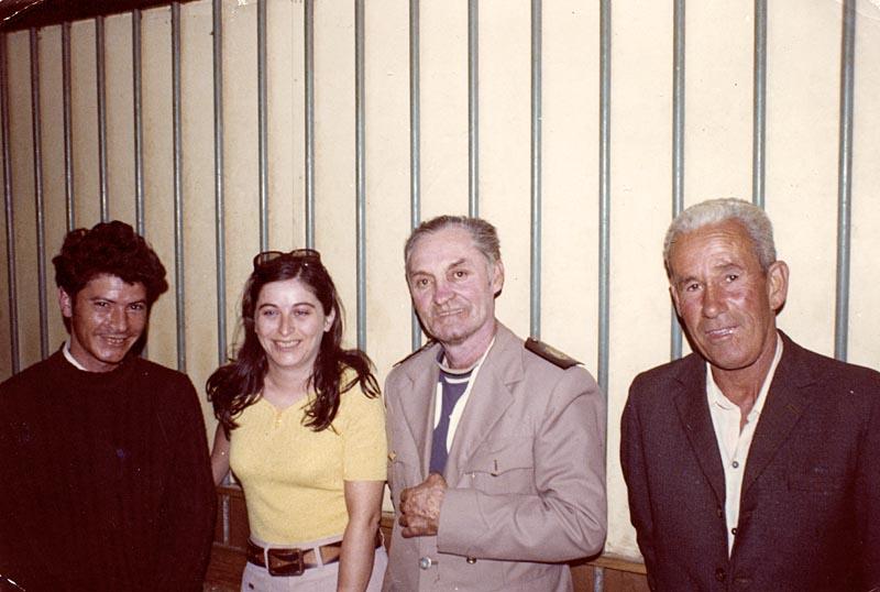 """Domingo Rodríguez """"El Cotorro"""""""