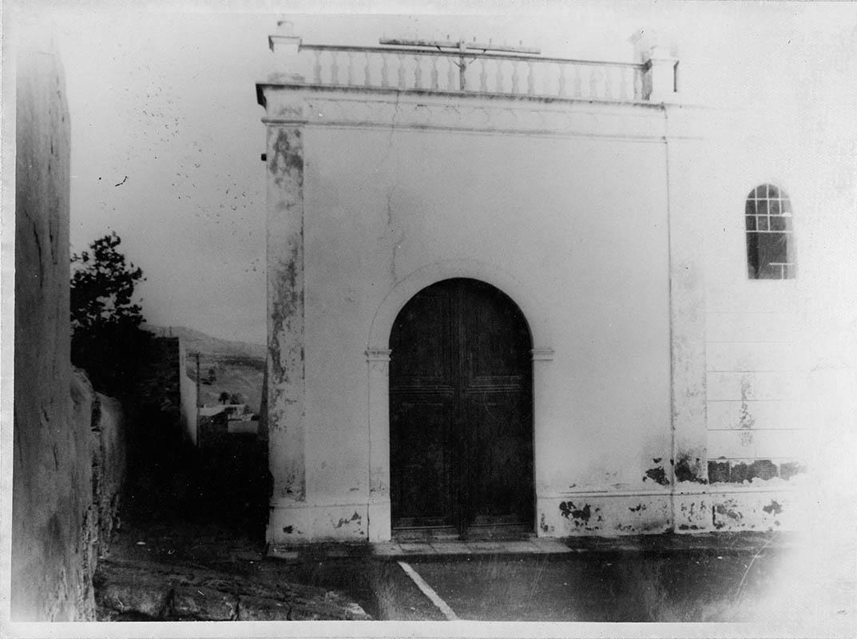 Iglesia de Haría II