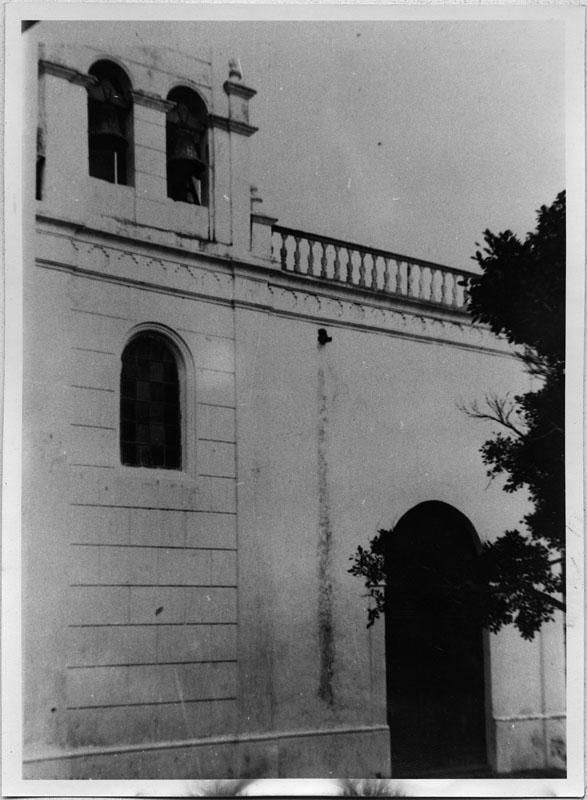 Iglesia de Haría IV