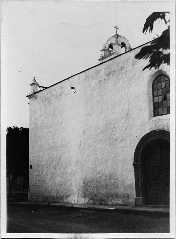 Iglesia de Haría V