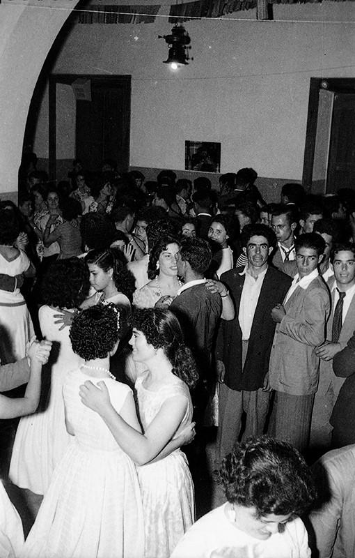 Baile en Haría VIII