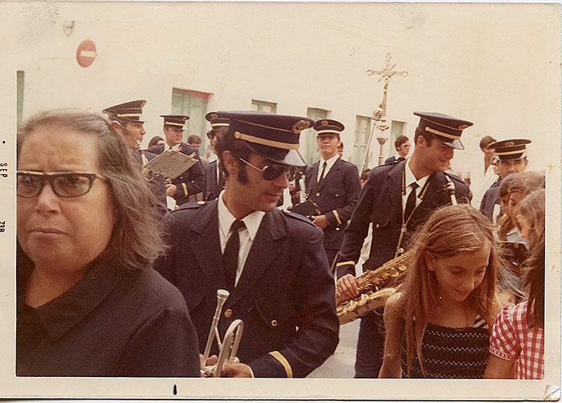 Banda Círculo de los Amigos de la Música II