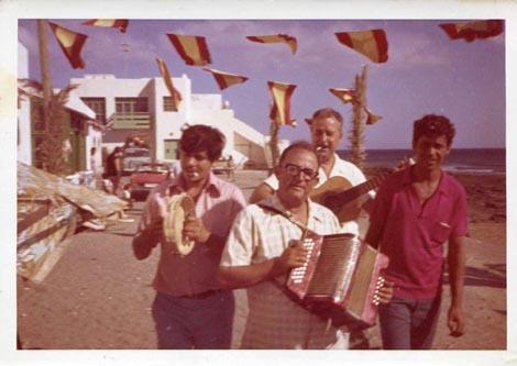 Fiestas de Playa Honda