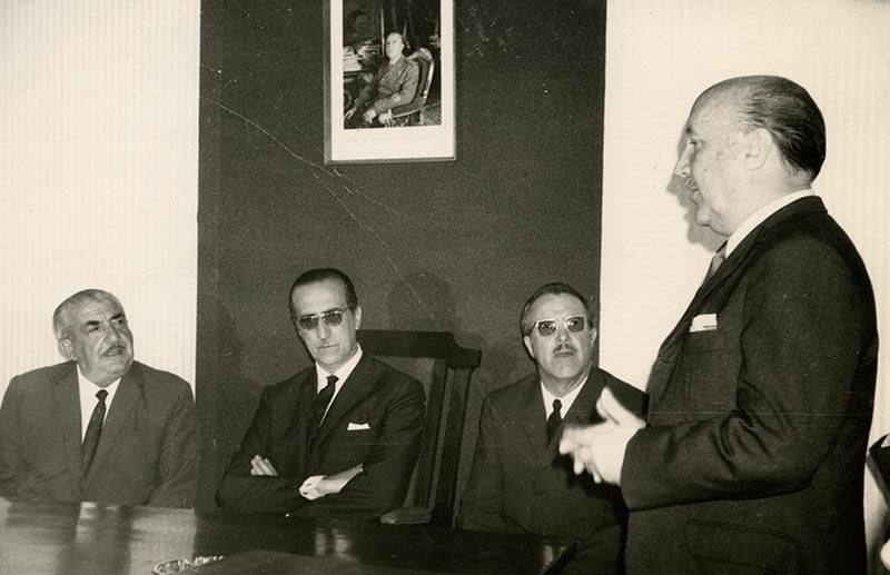 Antonio Avendaño Porrúa en Lanzarote I