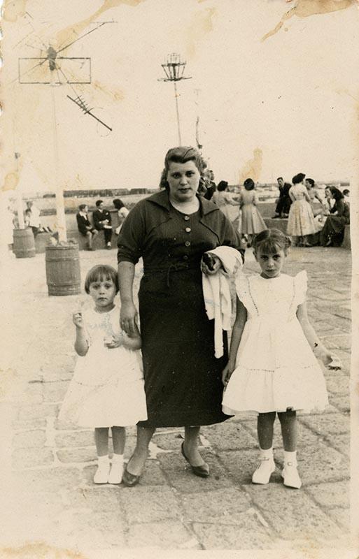 Juana e hijas