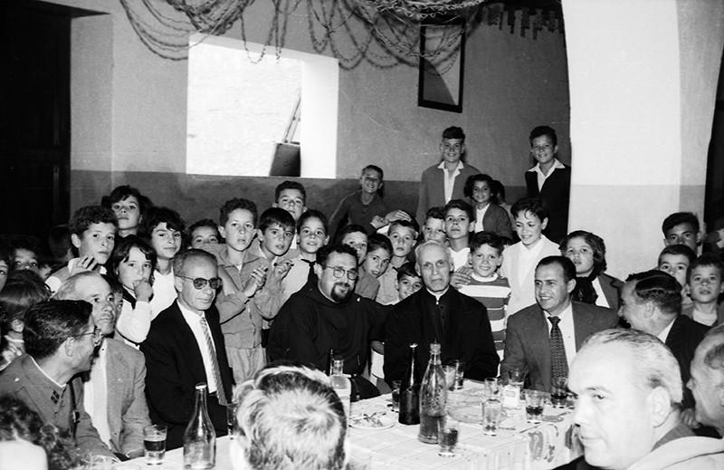 Misioneros Franciscanos VI