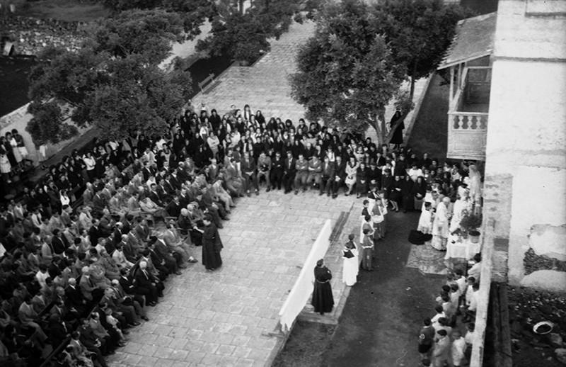 Misioneros Franciscanos X