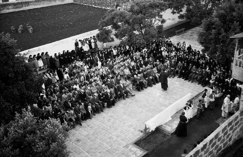 Misioneros Franciscanos XI