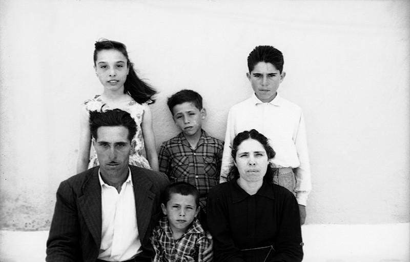 Familia de La Graciosa III