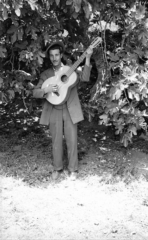 Francisco Rodríguez Toledo