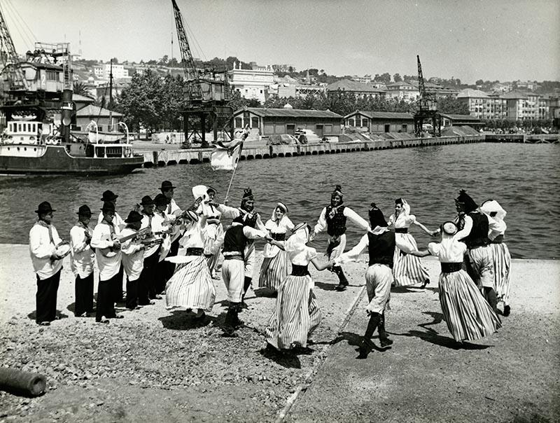 Agrupación Ajei en Santander VI