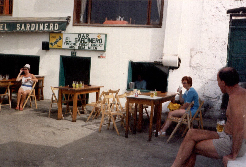 Bar en La Tiñosa I