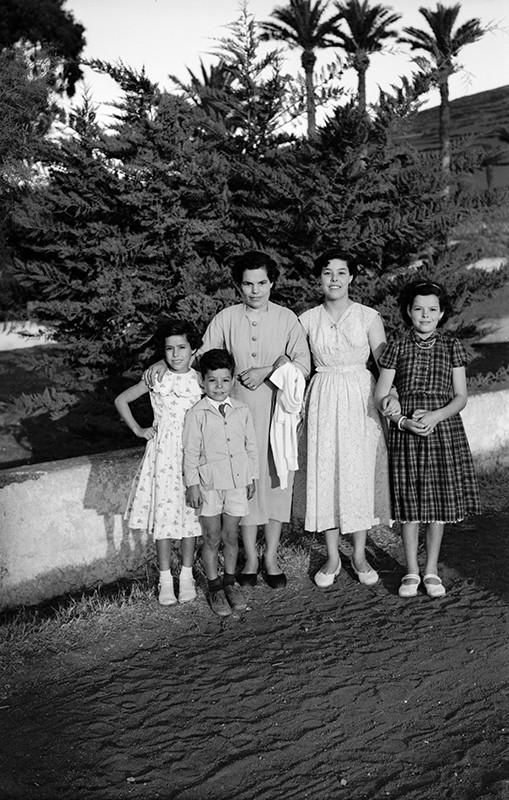 Familia Dorta Callero