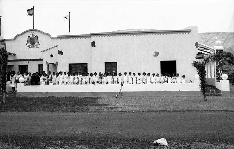 Escuela de Mala II