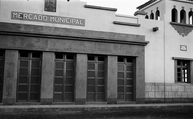 Mercado Municipal I