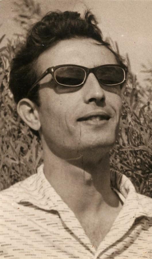 Ginés Luis-Suárez