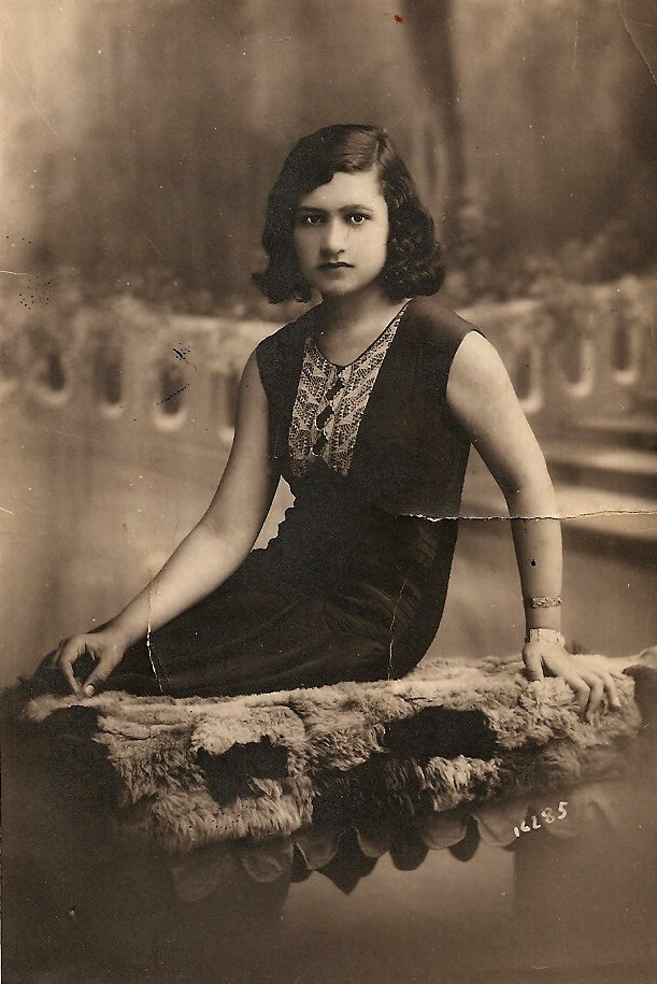 Luisa Quintero III