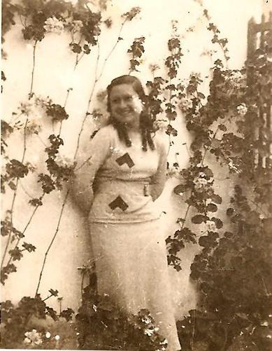 Luisa Quintero IV