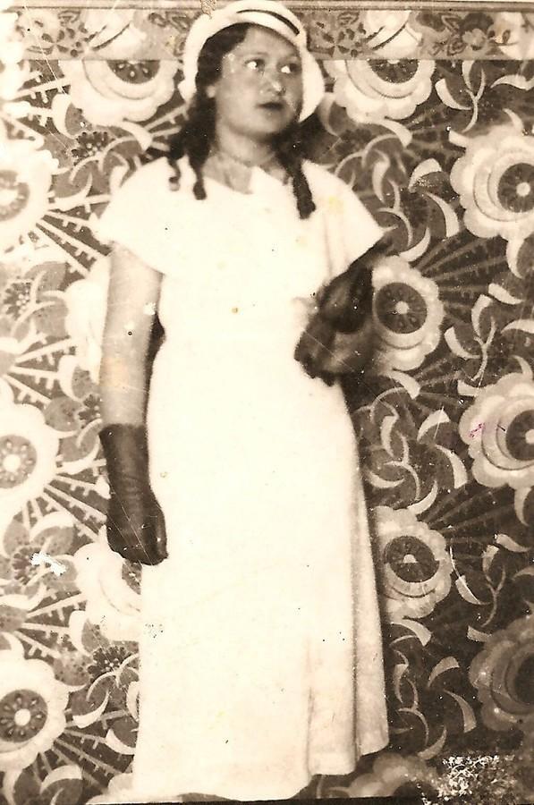 Luisa Quintero VII