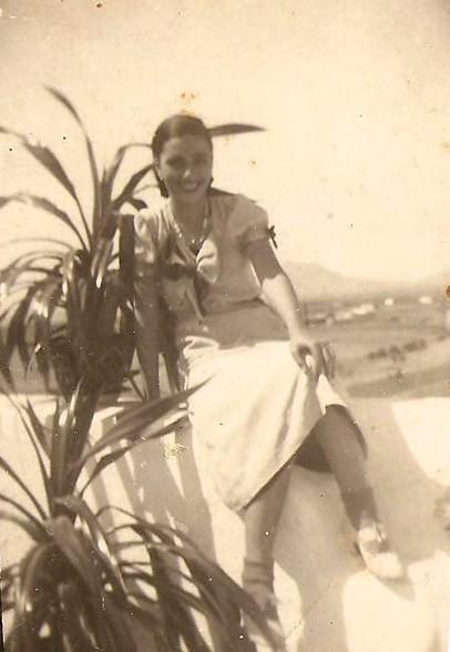 Magdalena Rocío I