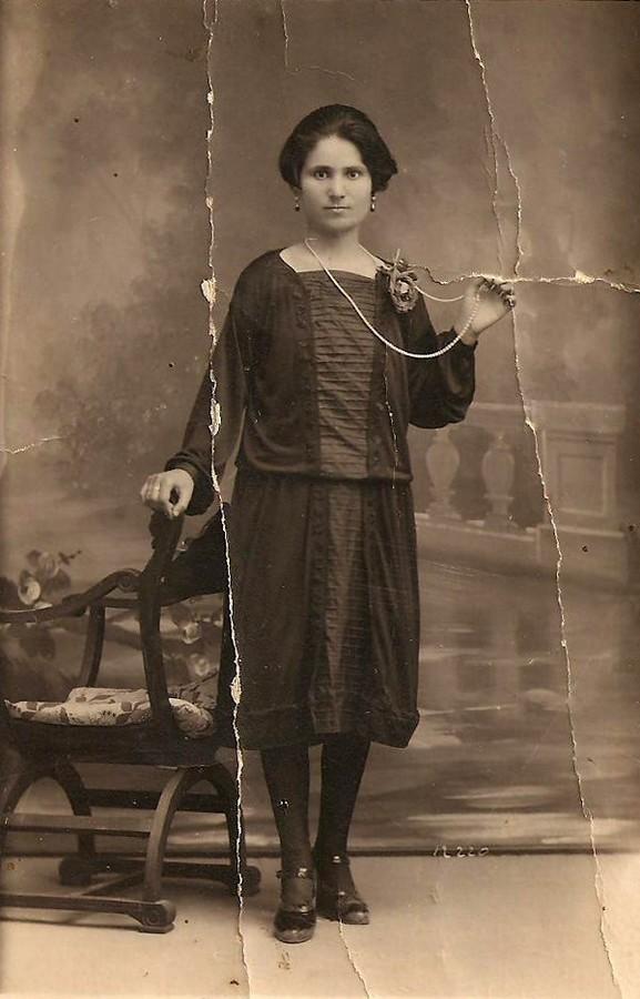 Magdalena Rocío II